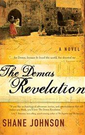 The Demas revelation a novel cover image