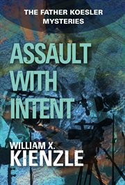 Assault with intent cover image