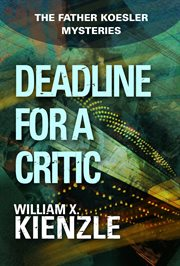 Deadline for a critic cover image