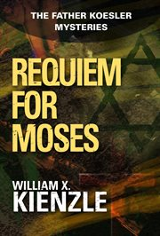 Requiem for Moses cover image