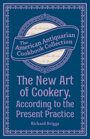 The New Art Of Cookery