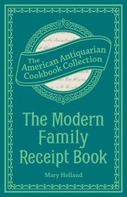 The Modern Family Receipt Book