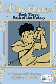Path of the Notary