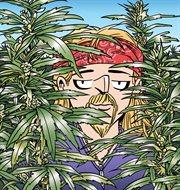 The Weed Whisperer
