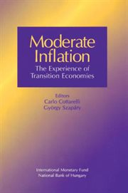 Moderate Inflation