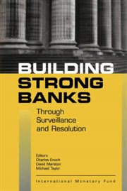 Building Strong Banks