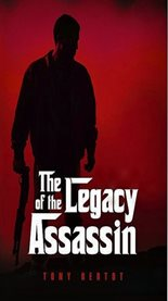 The Legacy of the Assassin cover image