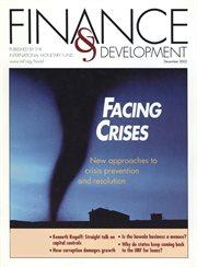 Finance and Development, December 2002
