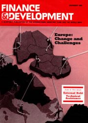 Finance and Development, December 1990