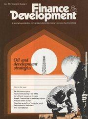 Finance and Development, June 1981