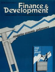 Finance and Development, June 1983
