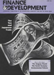 Finance and Development, June 1991