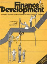 Finance and Development, Volume 22, Number 2