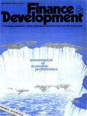 Finance and Development, Volume 23, Number 4