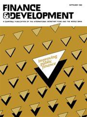 Finance and Development, Volume 25, Number 3
