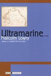 Ultramarine : [a novel] cover image