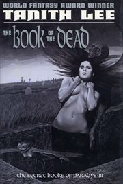 The book of the dead cover image