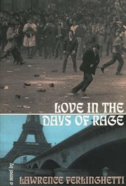 Love in the days of rage cover image