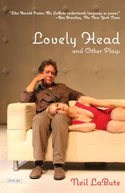 Lovely head and other plays cover image