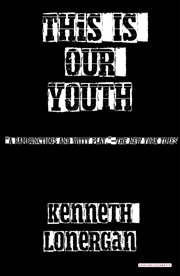 This is our youth cover image