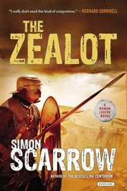 The zealot cover image