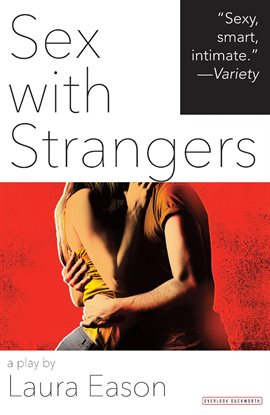 Cover image for Sex with Strangers