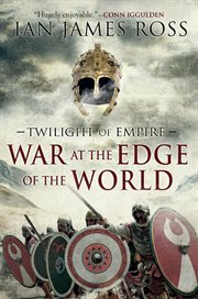 War at the edge of the world cover image