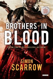 Brothers in blood cover image