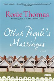Other people's marriages cover image
