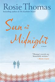 Sun at midnight cover image