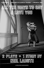 All the ways to say I love you cover image