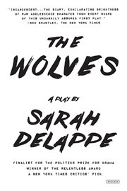 The wolves : a play cover image