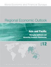 Regional Economic Outlook, April 2012