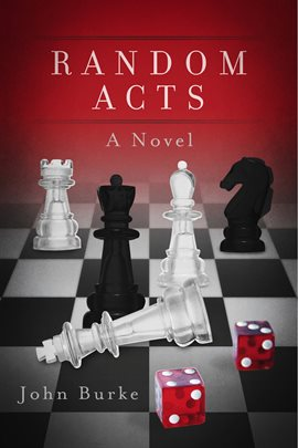Cover image for Random Acts
