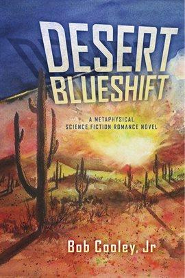 Cover image for Desert Blueshift