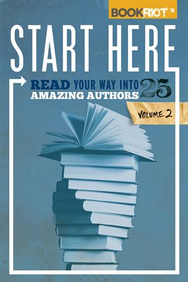 Cover image for Start Here, Volume 2
