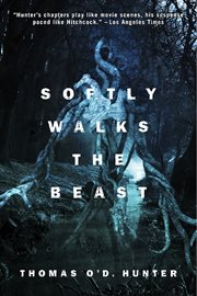 Softly walks the beast cover image