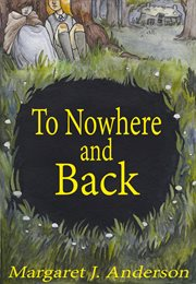 To nowhere and back cover image