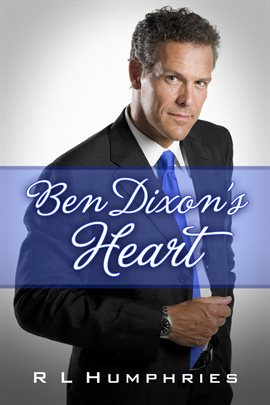 Cover image for Ben Dixon's Heart