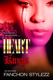 Heart Of Kings cover image