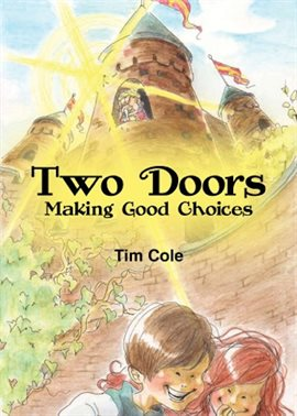 Cover image for Two Doors