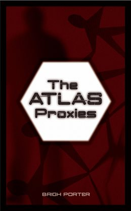 Cover image for The Atlas Proxies