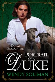 Portrait of A Duke