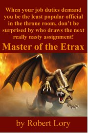 Master of the Etrax