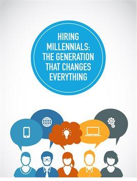 Hiring Millennials