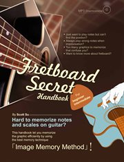 Fretboard Secret Handbook