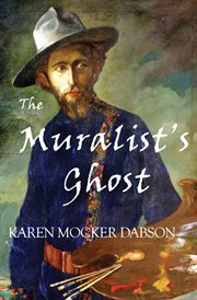 The Muralist's Ghost cover image