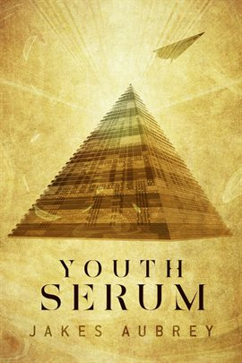 Cover image for Youth Serum