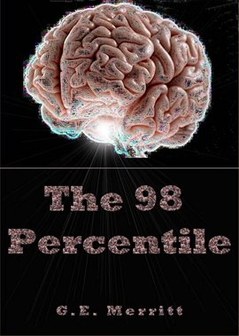 Cover image for The 98 Percentile