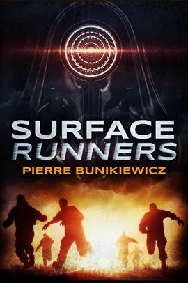 Cover image for Surface Runners